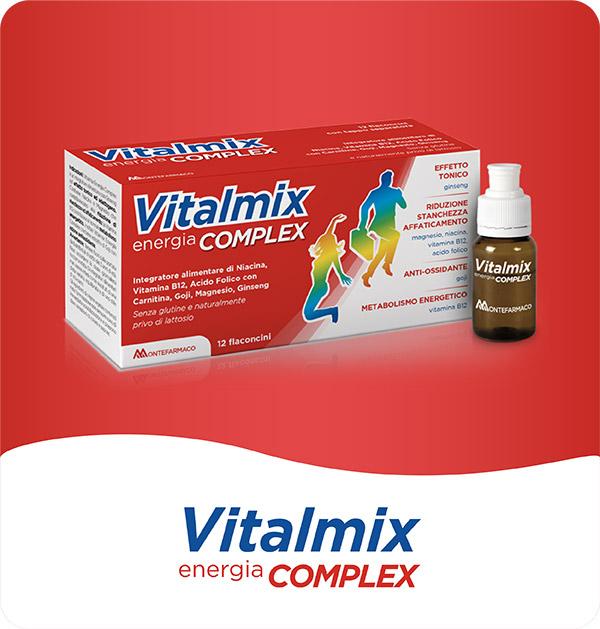 Vitalmix Energia Complex